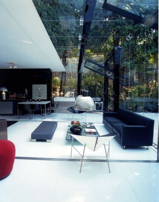 Amazing Garage (18 pics)