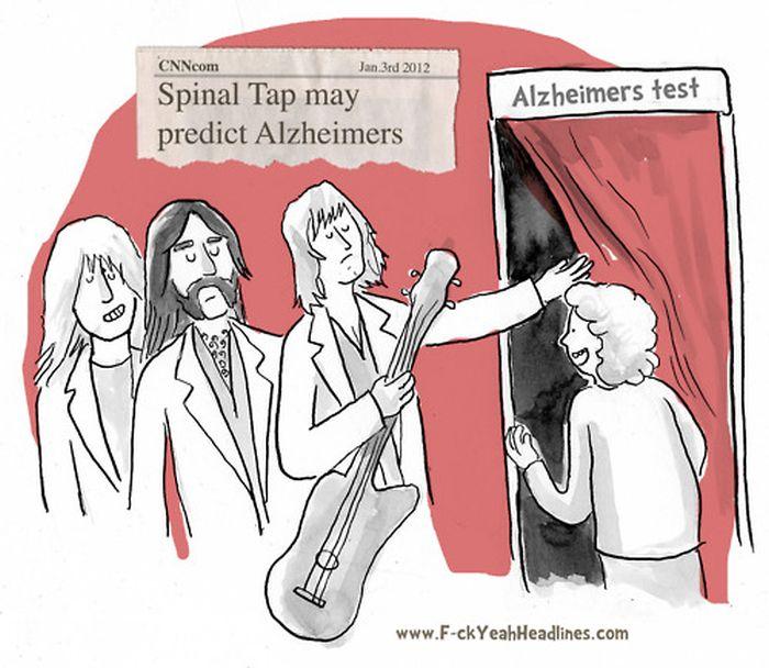 Illustrated Headlines. Part 2 (50 pics)