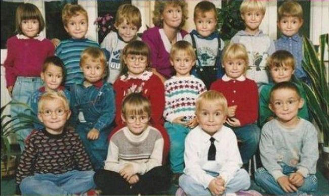 Can You Find the Original? (28 pics)