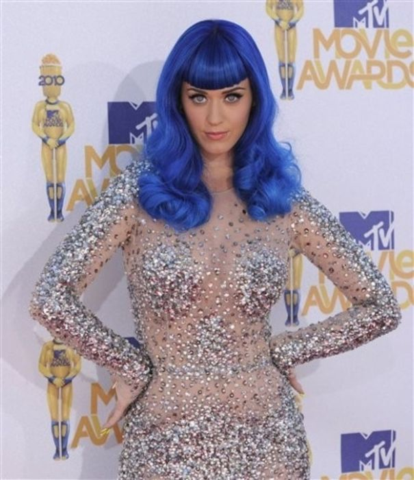 What Katy Perry Has Worn On Her Breasts 31 Pics-3150