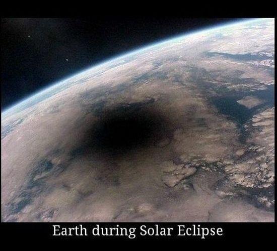 Amazing Space Photos (28 pics)