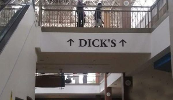 Funny WTF Signs (30 pics)