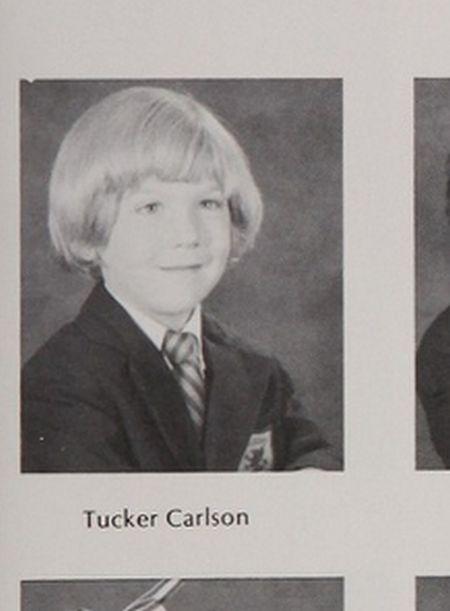 Yearbook Photos Of Media Personalities (32 pics)