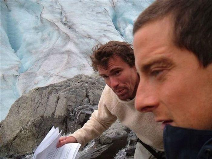 Bear Grylls Photos. Part 2 (38 pics)
