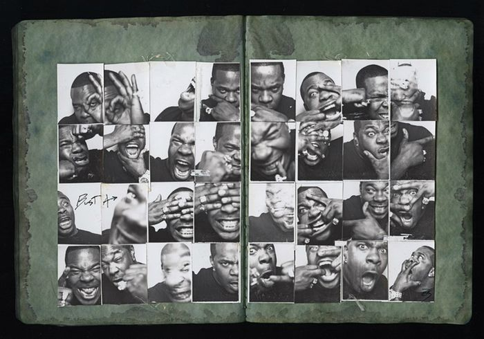 Celebrity Photos by Frank W Ockenfels (30 pics)