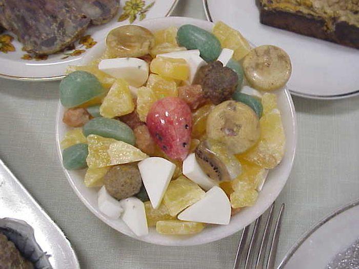Rocks That Look Like Food (11 pics)