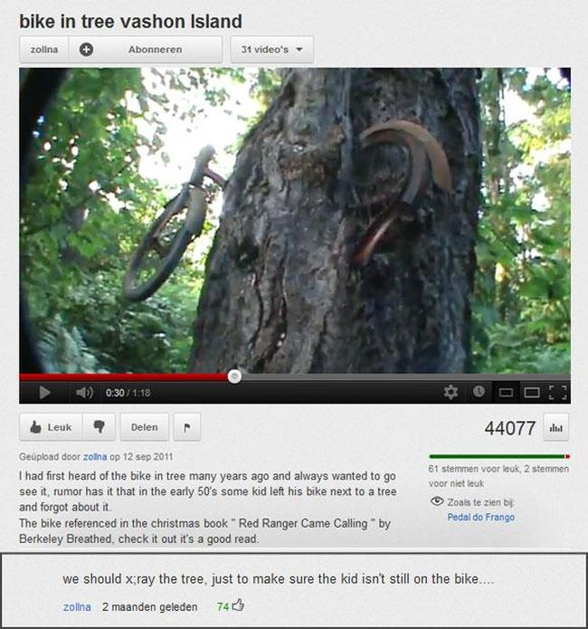 Funny Youtube Comments. Part 4 (14 pics)