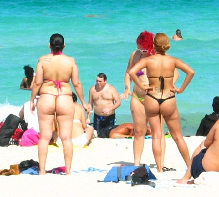 Reasons To Hate The Beach (43 pics)
