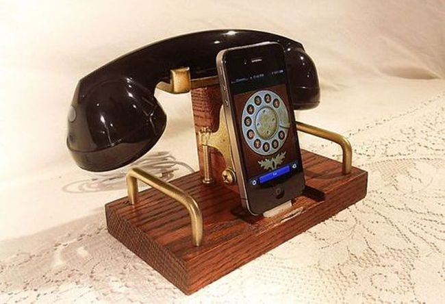 Hipster Technology (20 pics)