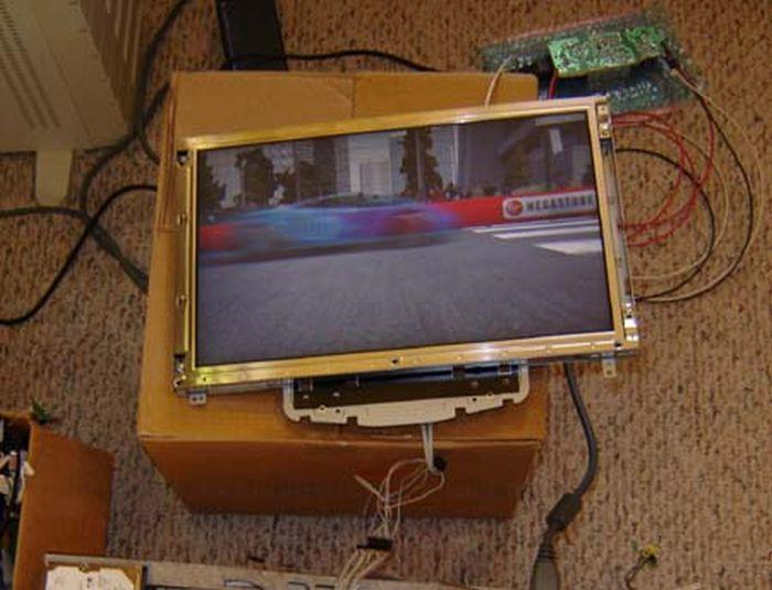 Xbox 360 Laptop (28 pics)