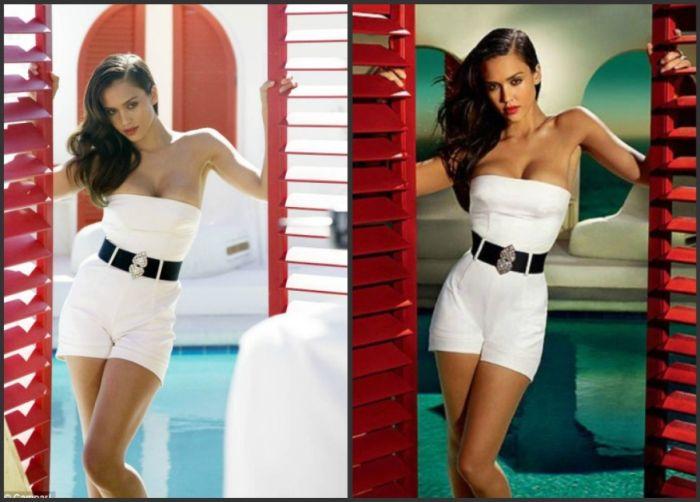 Model Photoshop Fails (42 pics)