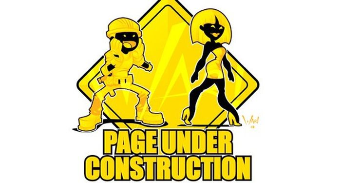 Best Under Construction Pages (31 pics)