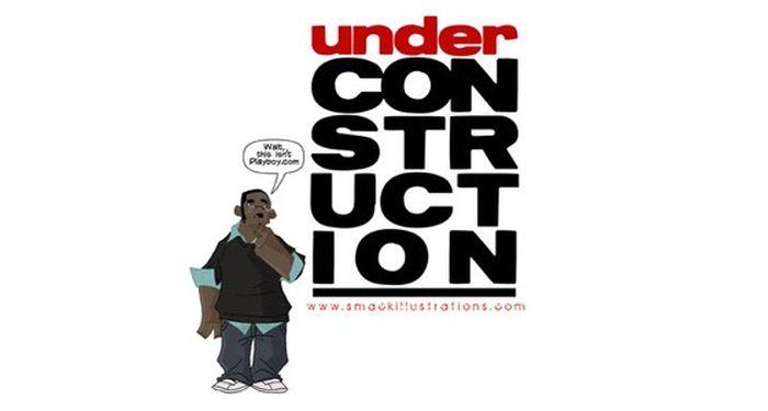 Best Under Construction Pages (31 pics)