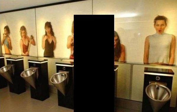 Unique Urinals (40 pics)