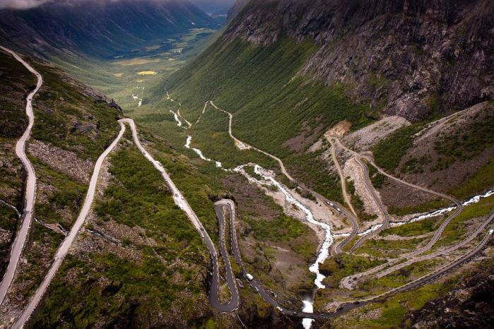 Welcome to Norway (50 pics)