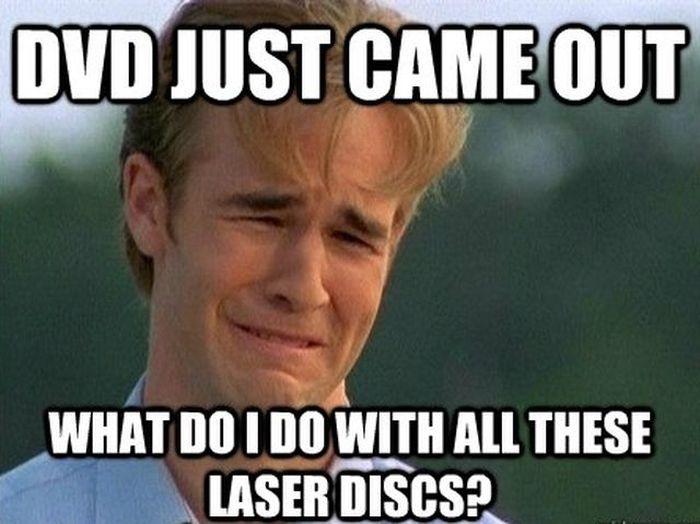 Best of the 1990s Problems Meme (24 pics)