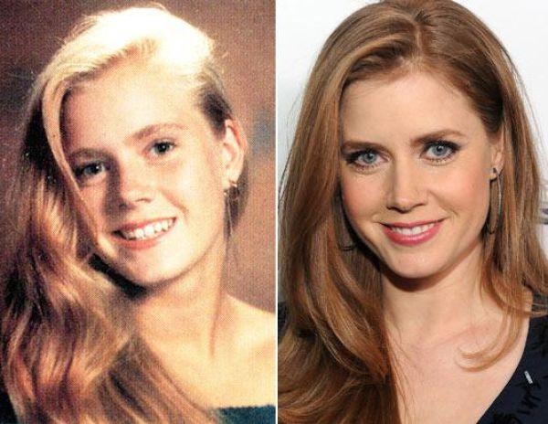 Earlier Photos of Celebrities (60 pics)