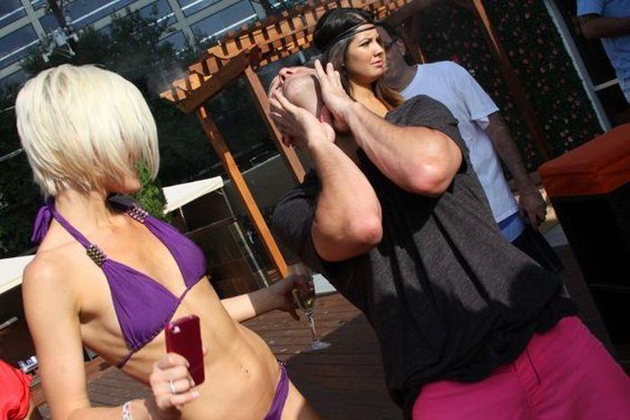 Pool Parties (60 pics)