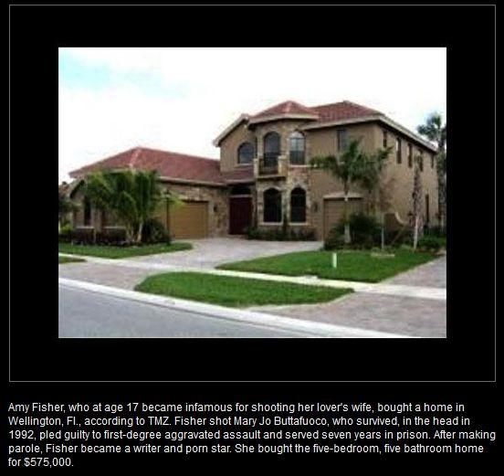 Celebrity Homes (26 pics)