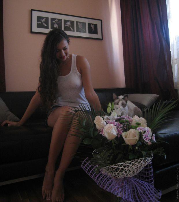 Russian Girls (51 pics)