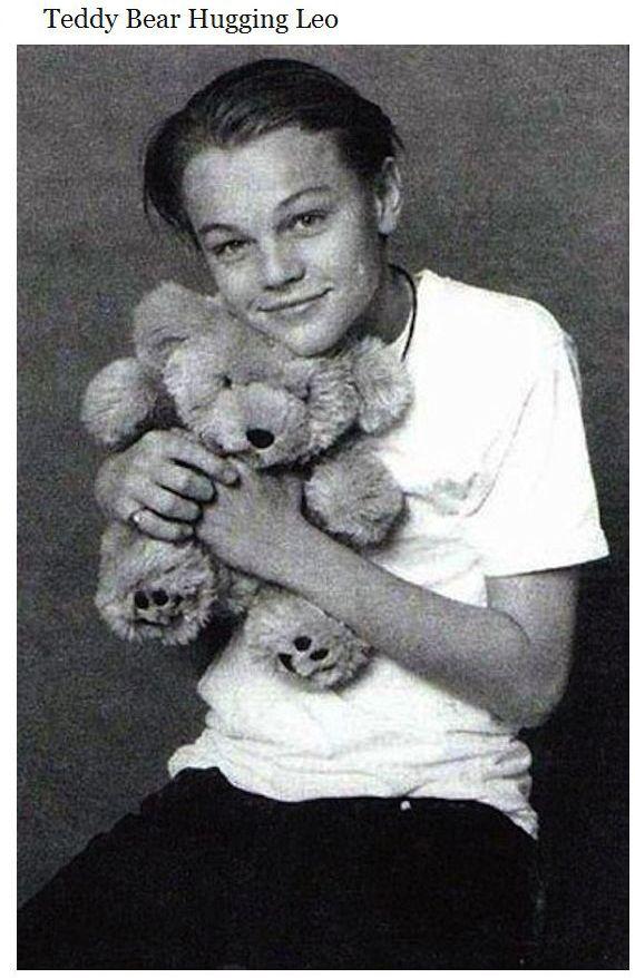 Different Types Of Leonardo DiCaprio (28 pics)