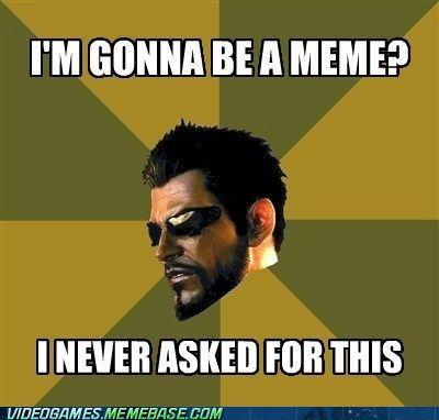 Video Games Meme (50 pics)