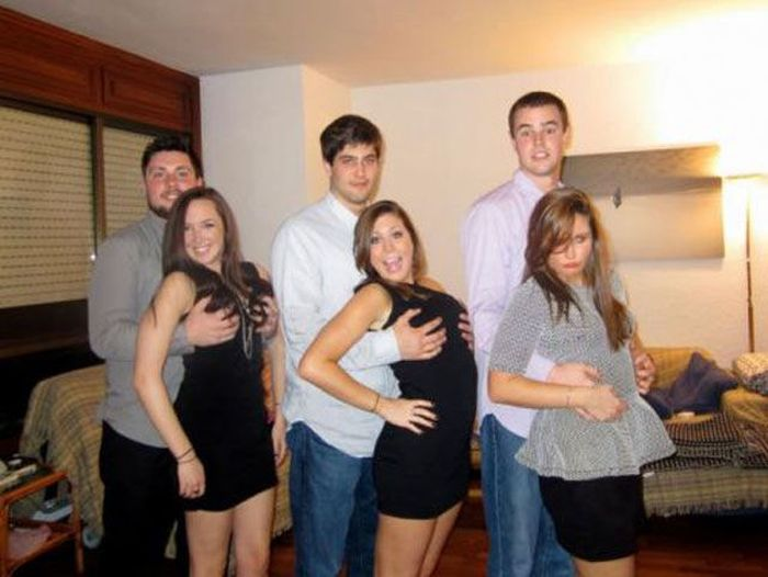 Welcome to the Friendzone (35 pics)