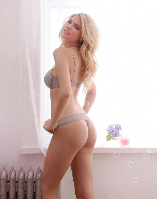 Kate Upton in Underwear (25 pics)