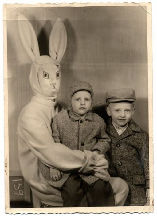 Creepy Images (56 pics)