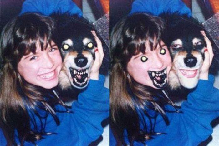 Imagenes Creepy!