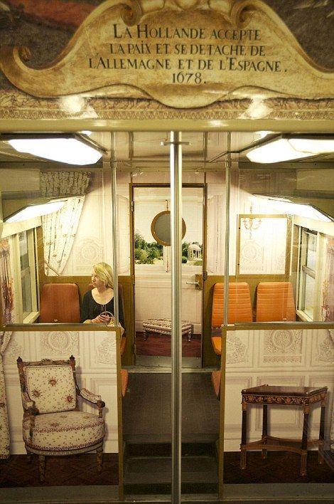 பிரான்ஸ் ரயிலுக்குள் ஒளிந்திருக்கும் அதிசயங்கள் Train_14
