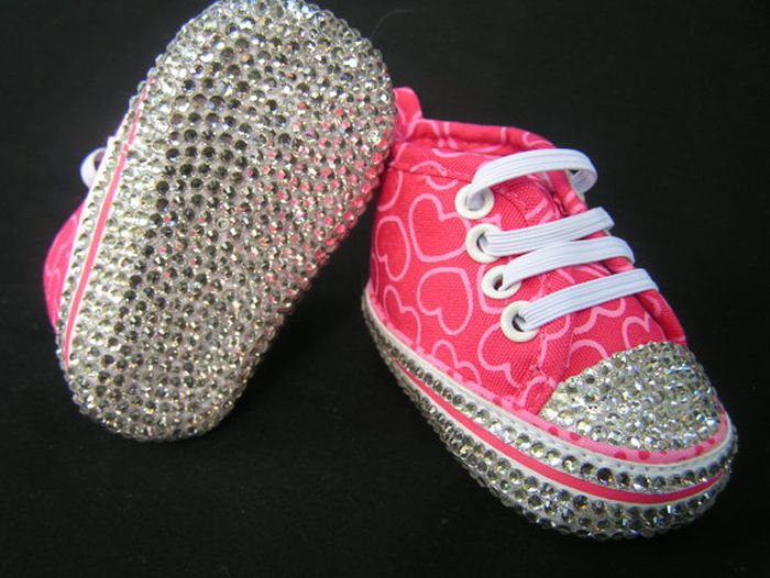 Born to Bling (22 pics)