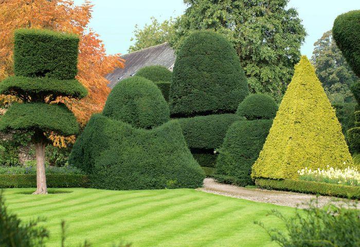 Hermosos diseu00f1os de jardines fotografias - Taringa!