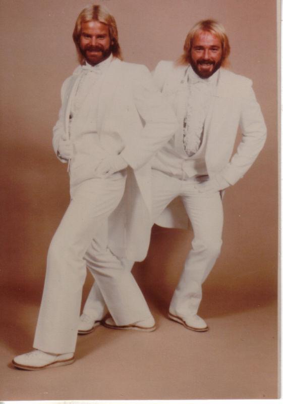 Memphis Wrestling USA 1980s (34 pics)
