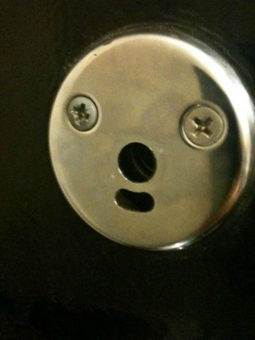 Faces Everywhere (45 pics)