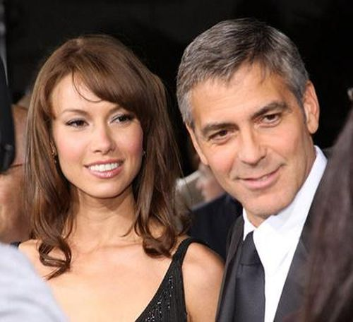 George Clooney and His Women (32 pics)