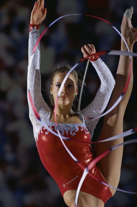 Women in Sport (98 pics)
