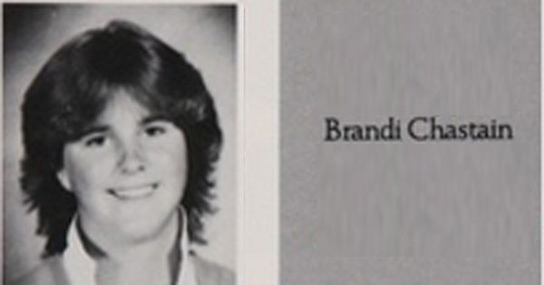 Yearbook Photos of Famous Athletes (45 pics)