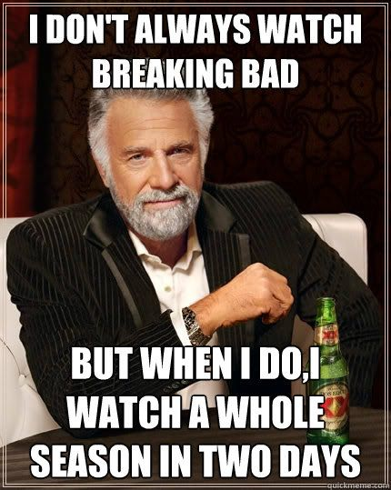 "The Best ""Breaking Bad"" Memes (27 pics)"