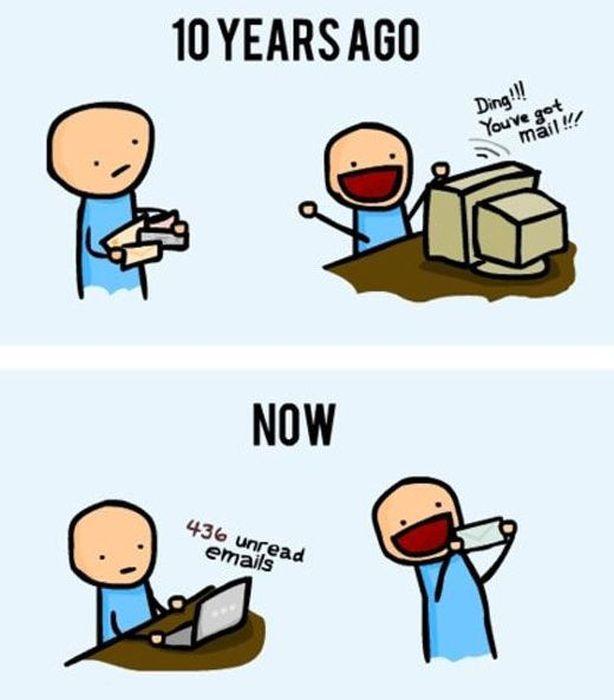 realiti, emel, surat, ragam