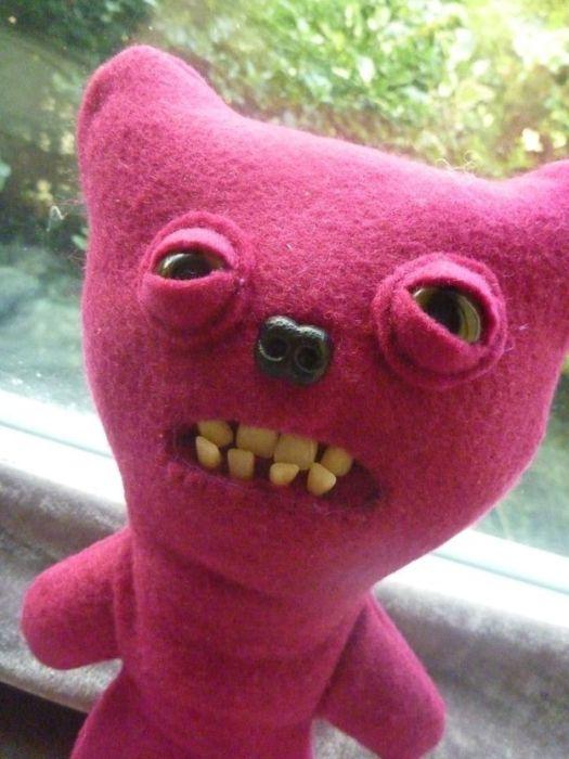 Creepy Toys (22 pics)
