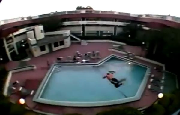 The Ultimate Belly Flop Fails Compilation