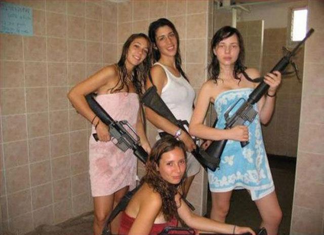 Hot Girls Doing Strange Things. Part 9 (45 pics)