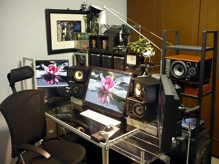 Types of Workspaces (32 pics)