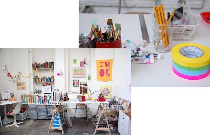 Types of Workspaces (32 pics)