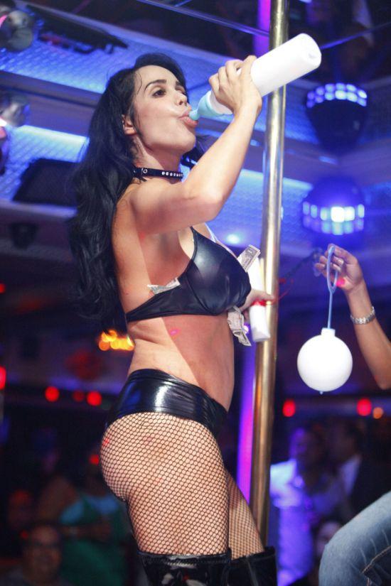 Women Strip Club Porn