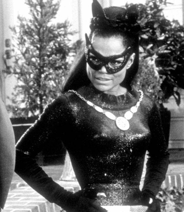 Catwoman Timeline (6 pics)