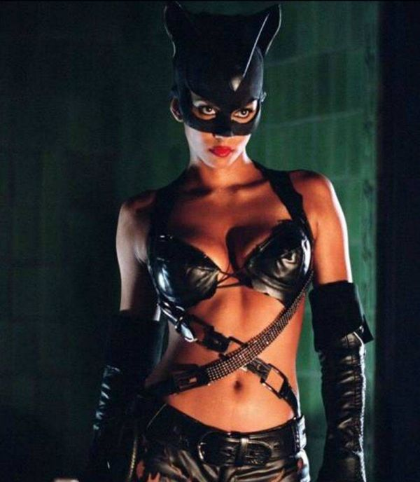 Catwoman Timeline (6 pics)