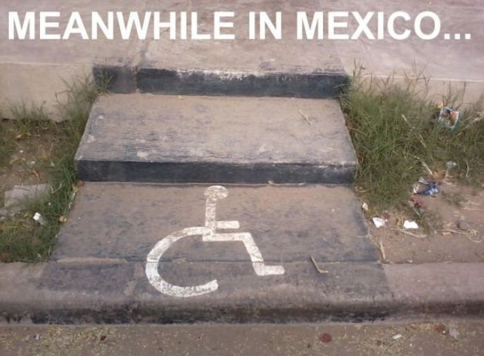 Only In Mexico (55 pics + 2 gifs)