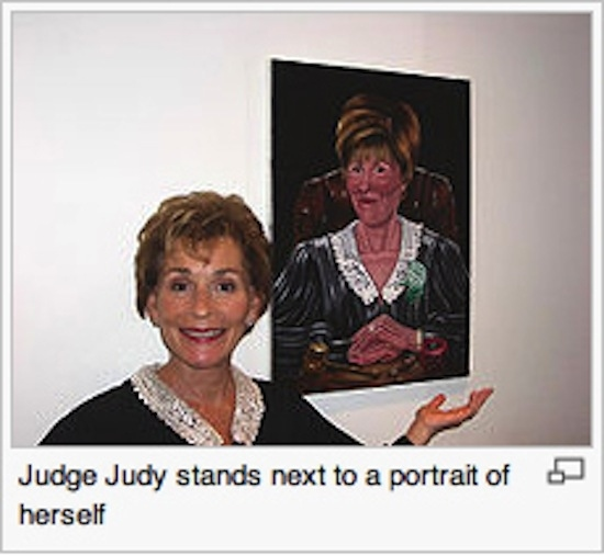 Ridiculous Wikipedia Picture Captions (24 pics)